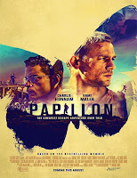 Papillon: La gran fuga