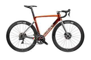 Wilier Cento10air Disc