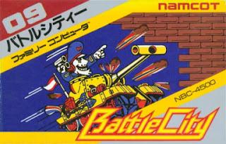 Battle City (BR) [ NES ]