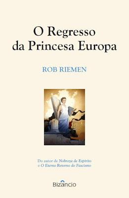 Resultado de imagem para O regresso da princesa Europa
