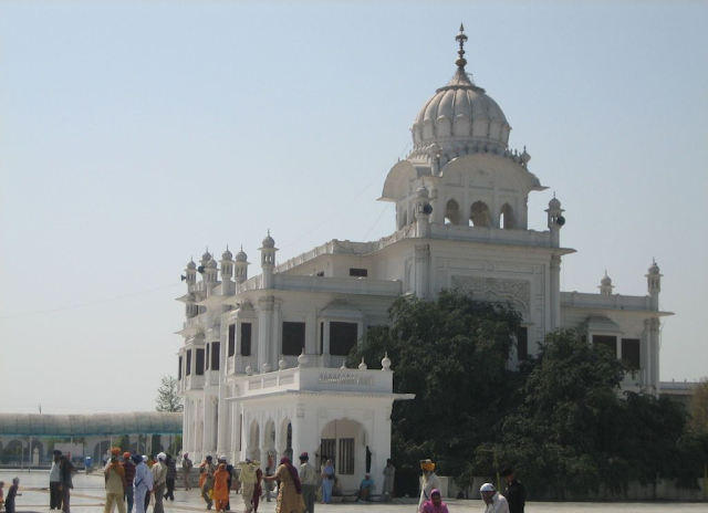 Historical Gurudwara Sikh Temple Ber Sahib Sultanpur Lodhi Punjab Wallpaper Photo & Pics