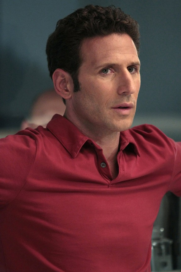 Royal Pains - Season 2 Episode 16: Astraphobia