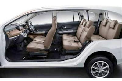 Cicilan Toyota Calya