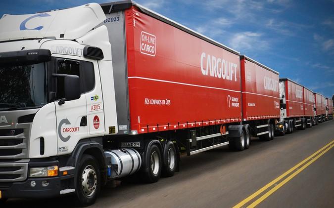 Cargolift abre nova oportunidade para transportadores