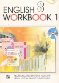 English 8 Workbook 1 - Nguyễn Bảo Trang