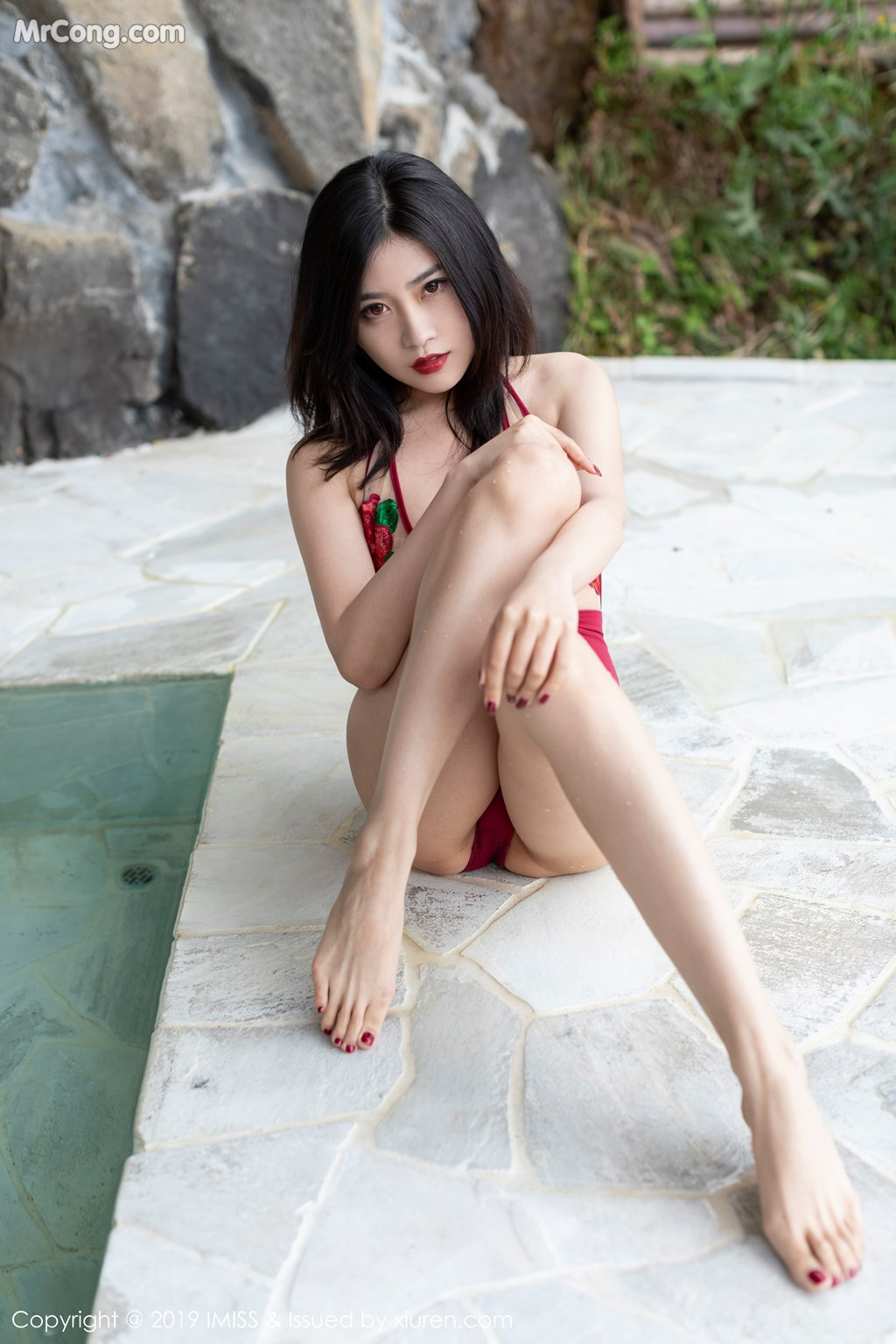 Image IMISS-Vol.349-Sabrina-Xu-Nuo-MrCong.com-009 in post IMISS Vol.349: Sabrina (许诺) (39 ảnh)