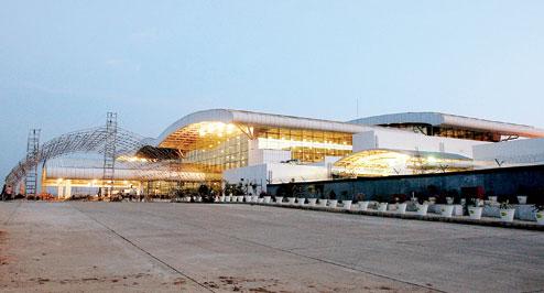 jamshedpur airport