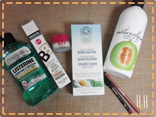 haul primor bbcream bell