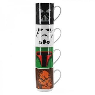 Set Star Wars -cana pentru fanii filmului- se poate cumpara aici