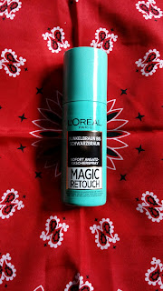 L'oreal Magic Retouch