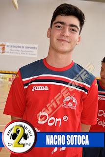 Futbol Sala Don Palpie Aranjuez