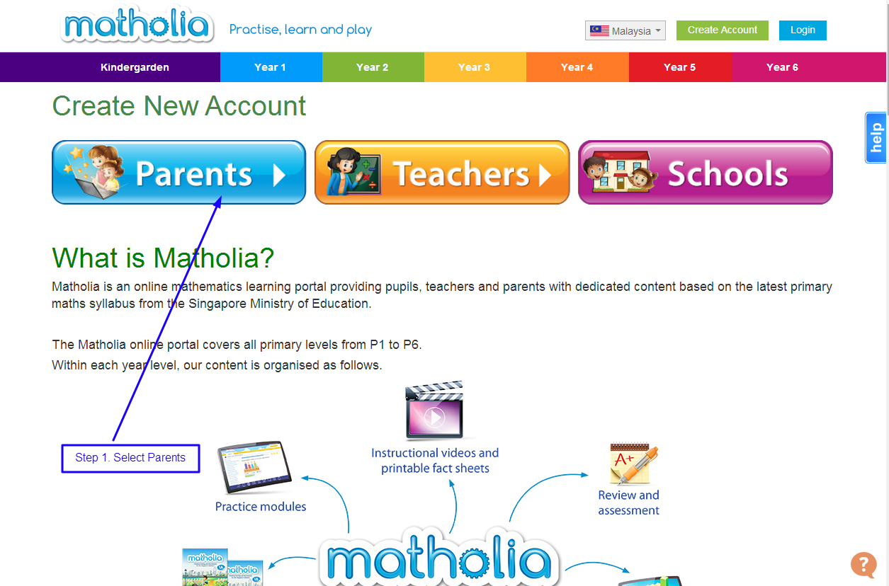 Now Malaysian Students Can Learn Singapore Maths From The Comfort Of