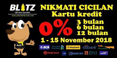 **BLITZ** Promo mbtech, DIJAMIN TERMURAH se-INDONESIA!!