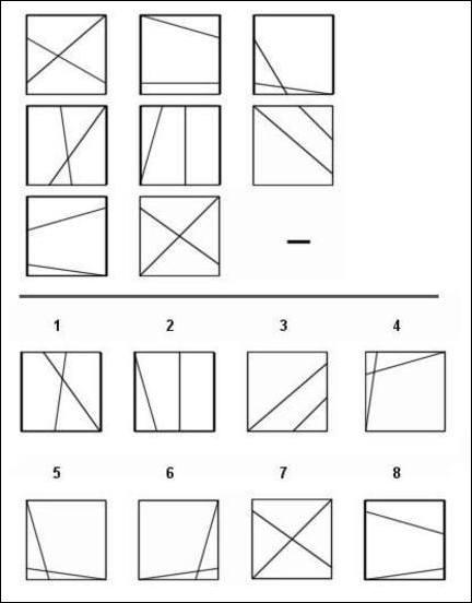 Missing Image Riddle