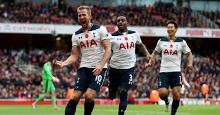 Tottenham vs Brighton Live Stream online Today 13 -12- 2017 England Premier League