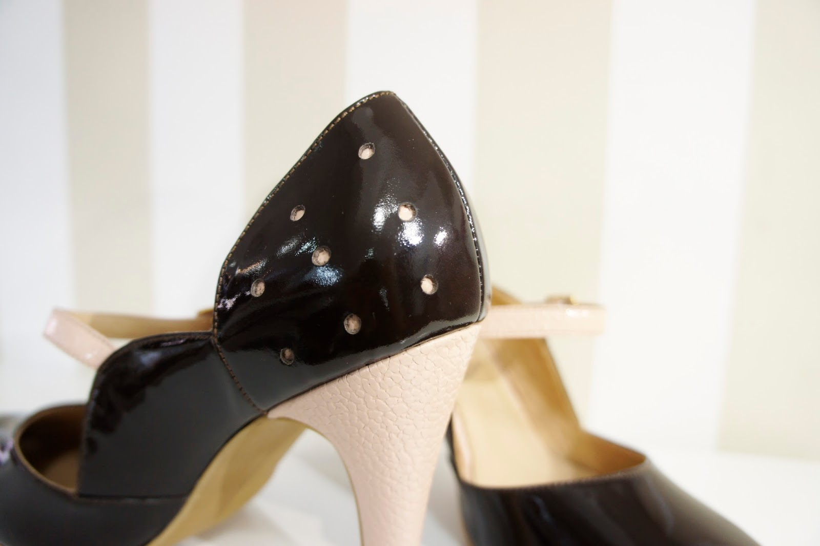 Lana Bang - Zapatos de Diseño