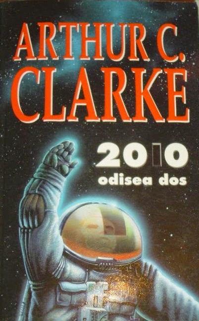 2010 Odisea dos portada