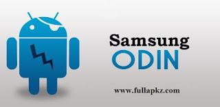 Cara Menggunakan ODIN Samsung - FLASH Android Smartphone