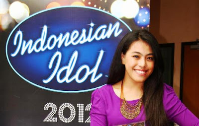 Sean Lolos Malam Eliminasi Indonesian Idol 1 Juni 2012