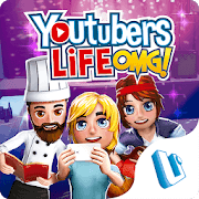 Youtubers Life: Gaming Channel apk