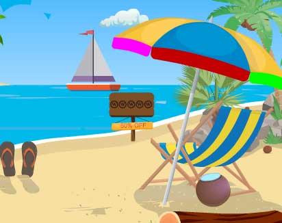 Beach Cottage Escape Solución Ayuda Pistas