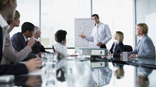 Make Any Business Meeting Efficient