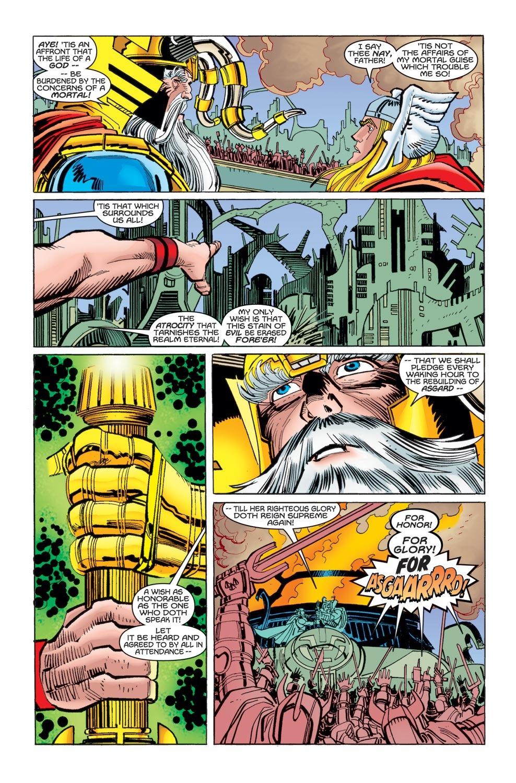 Thor (1998) Issue #13 #14 - English 6