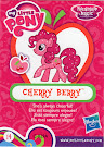 My Little Pony Wave 13 Cherry Berry Blind Bag Card