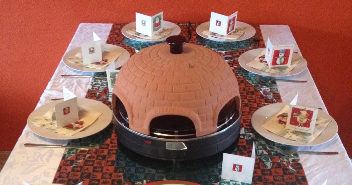 Lekker Eten Met Marlon Pizzarette Pizzaoven Feestje Tips