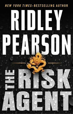 Ridley pearson books in chronological order