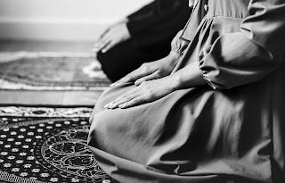 cara agar doa diterima allah swt