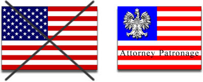 The United States of American -or- The Attorney Patronage States of America?