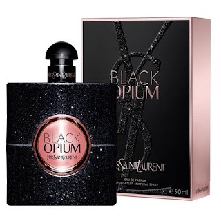 BLACK OPIUM INTENSE de Yves Saint Laurent