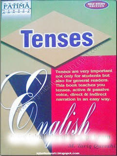 english-tenses-grammar