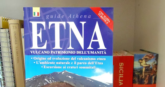 Book review - Etna