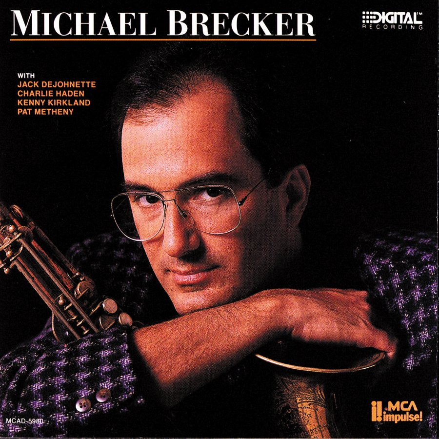 Michael Brecker net worth
