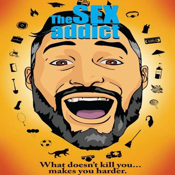 The Sex Addict, The Sex Addict Synopsis, The Sex Addict Trailer, The Sex Addict Review, Poster The Sex Addict