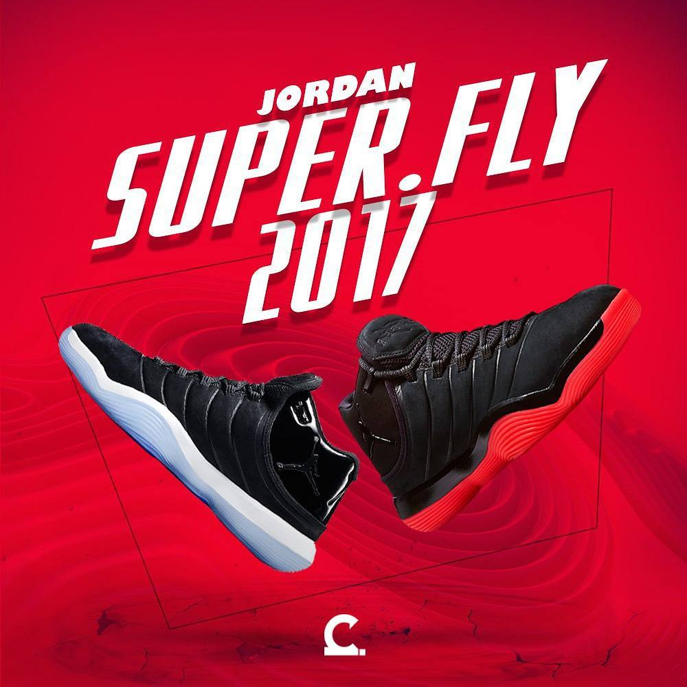 c0351cfc9 Jordan Super.Fly 2017 available at Capital