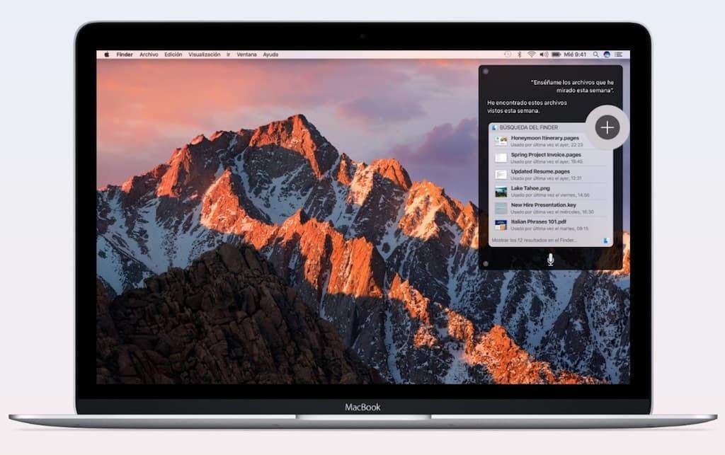 #384 Análisis macOS Sierra - Review