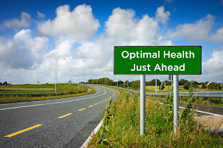 How To Get Your Health To The Optimal Level