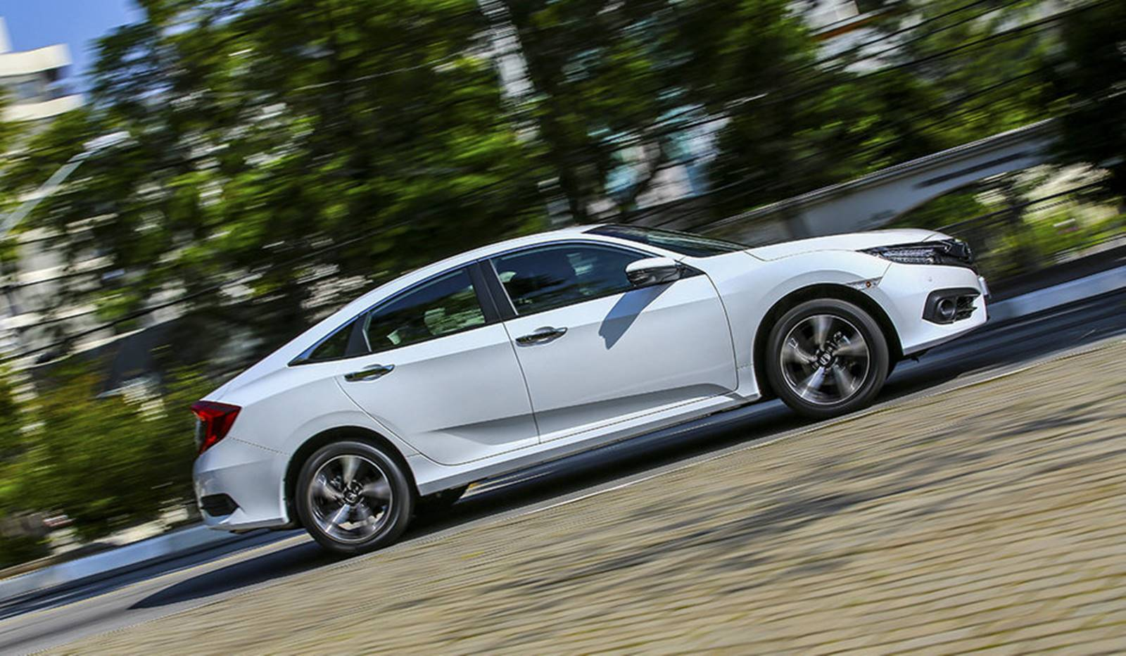 Novo Honda Civic 2017 tem plano de financiamento especial | CAR.BLOG ...