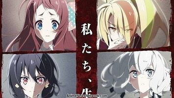 جميع حلقات الأنمي Zombieland Saga مترجم
