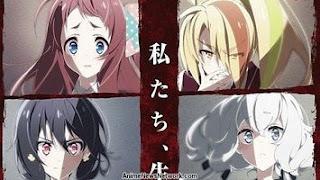 الحلقة 2 من انمي Zombieland Saga مترجم تحميل و مشاهدة