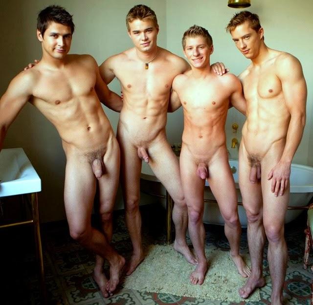 сходила душ, парни студенты голые в контакте белис старался возможности