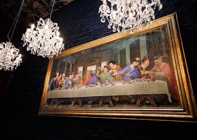 Restaurantes temáticos en Lima, Restaurantes temáticos Perú, Basilica 640