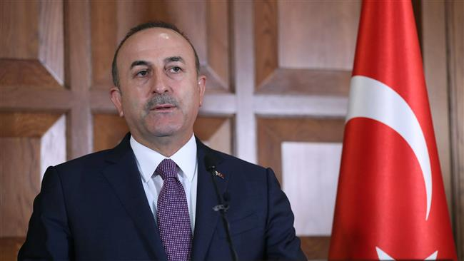 Gulenists to position Ankara-Washington ties if US takes no action: Turkish Foreign Minister Mevlut Cavusoglu