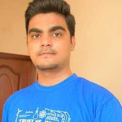 Syed Faizan Youngest Blogger of Pakistan