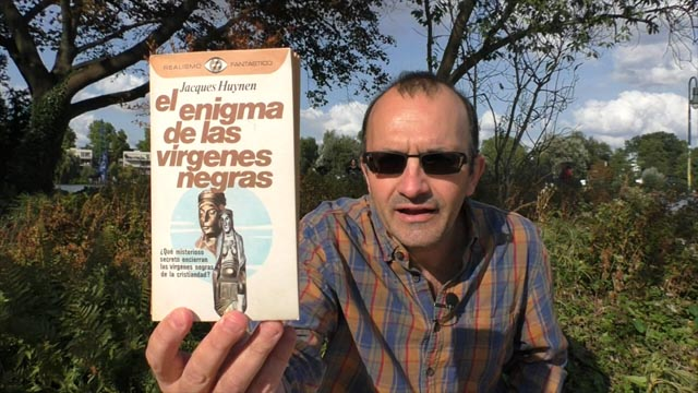 Las Vírgenes Negras (VIDEO 23.1)