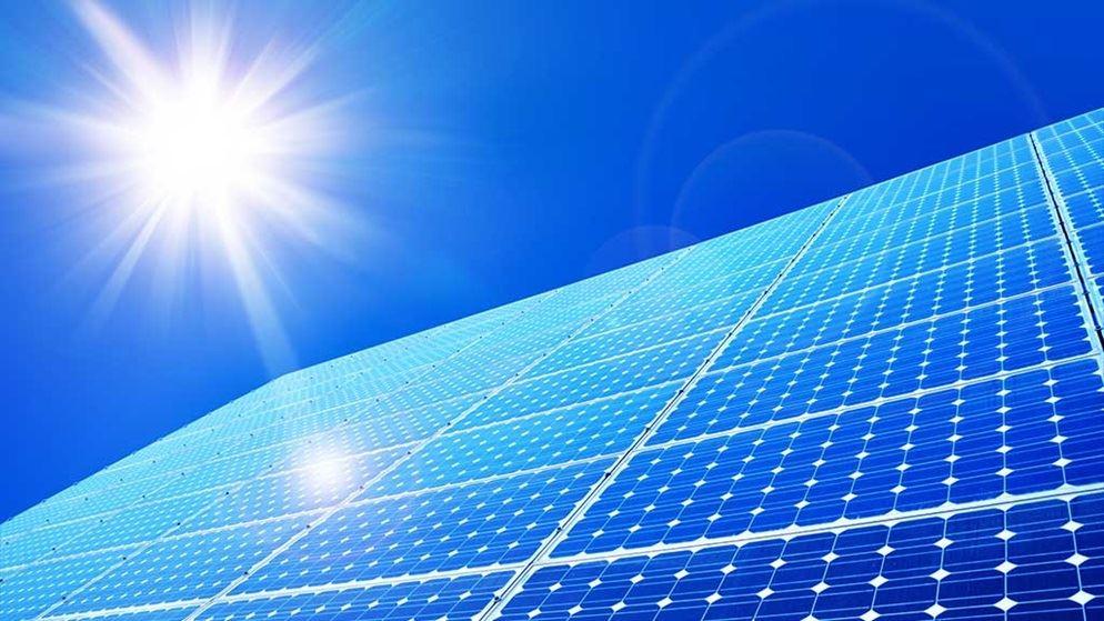 Solar Speedway