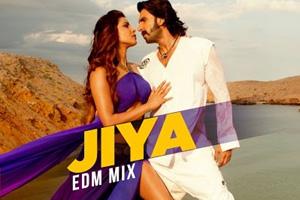 Jiya Edm Mix